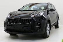 Kia Sportage IV / Le nouveau Kia Sportage est-il aussi surprenant à tout point de vue ?