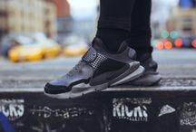 Nike x Stone Island Sneakers