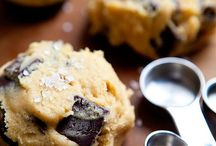 Cookies and Bars / by Barb Phillips