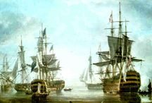 Research -- Naval and Navigation