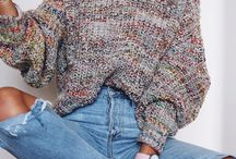 Knitted thngs