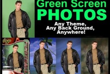 Green Screen Rental
