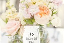 Mason Jars / by Mr. Wonderful Shop