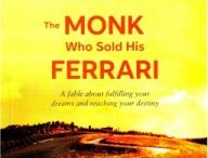 "28 % off on ""The Monk Who Sold His Ferrari"" book by Robin Sharma"
