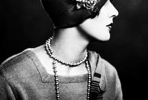 Charleston 1920's... / Moodboard | inspiration | design | fashion | fabrics