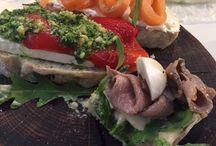 culinary masterclass in Kiev, Ukraina