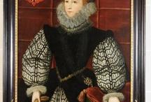 Tudor Inspiration
