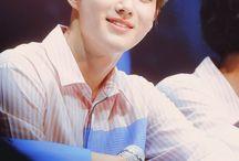 Leader Of EXO