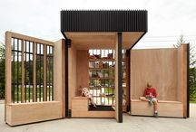 Pop - Up Library