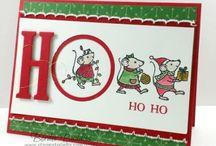 merry mice