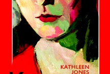 Katherine Mansfield / Katherine Mansfield was one of the iconic writers of the 20th century who died from TB when she was only 34.