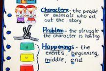 Classroom ideas / by Angelina Cinquini
