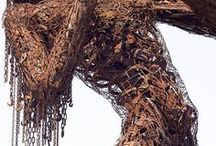 Rust / figurative decay, the delicate quality