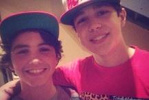 Sam & Austin