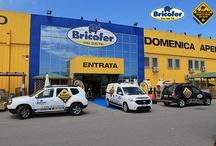 Bricofer Reality shop on tour - Capena, sabato 18 maggio / Le immagini della prima tappa del Bricofer Reality shop on tour. Capena, sabato 18 maggio 2013.