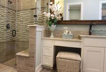 Belcourt bathroom