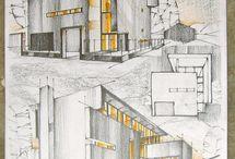 Archy Sketches
