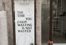 SELECTED || s h o p / Your shop for beautiful and minimal timepieces | Gernany, Munich, Schwabing, Hohenzollernstraße 25