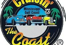 Vacation - Cruisin' The Coast