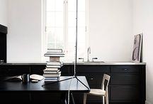 Black & White / A classic combination that endures