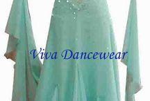 tánc ruhák