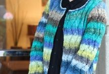 Noro Yarn / Favorite patterns & projects using Noro yarns. / by Knitting Fever