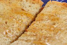 Bread recipes!