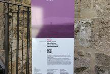 """#invasionidigitali alla mostra multimediale """"Mirage Flickering"""" di Fabrice de Nola (Palermo) / 2 Maggio 2014 #invasionidigitali alla mostra multimediale """"Mirage Flickering"""" di Fabrice de Nola (Museo Riso, Cappella dell'Incoronazione)...dove ogni quadro racchiude un'esperienza aumentata! #siciliainvasa2014 #mirage #cappellaincoronazione #museoriso #fabricedenola"""