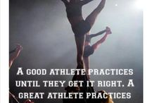 Cheerleader Quotes