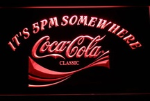 Have A Coke & A Smile 2 / by Dede S.