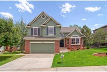 PINE GROVE Lane Parker, Colorado 80138 / Beautiful & well maintained 3 BR/3BA with fabulous private backyard located in desirable Parker, Colorado.  This home was listed at $279,500