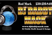 DJ Daddy Mack on ShopVictoria / http://www.shopvictoria.ca/djdaddymack/