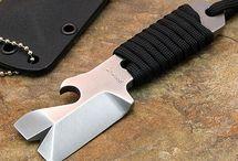 Razor Sharp / Knives
