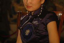 ethnic ladies from around the globe