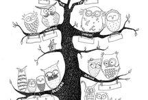 stamtræ