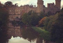 To Visit in England / by Megan Mulligan