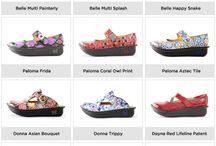 Hippy shoes