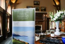 Costa Navarino Members Guest Day / 14th July - Heritage Course
