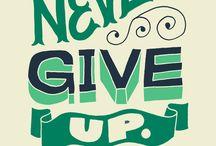 Motivation / by Michelle Porter
