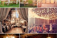 Wedding Ideas / by Caroline Groce