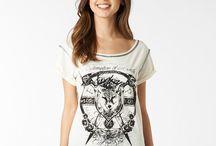 T Shirts / T shirts!