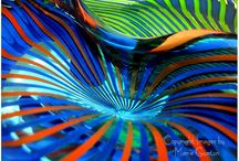 Fancies: Murano Glass / by BethB's ArtZ Inspirations