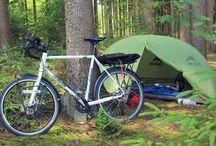 light Weight camping