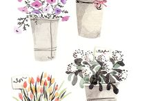 Printables and pretty things