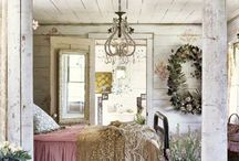 Shabby  Chic / by Blanca Escandon