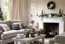 living room / by Stacy Olenoski
