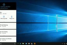 Windows 10 Information Board RJP