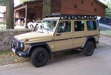 jeep mercedes
