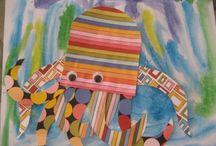 postals i tapadores / by Barbara Pont Oliver