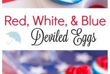 Smart 4th of July Party Ideas